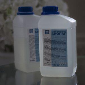 биопаг продукт